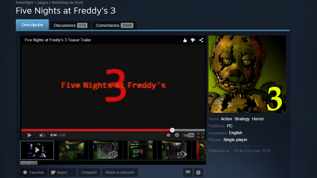 Five Night at Freddy's  3 (1)