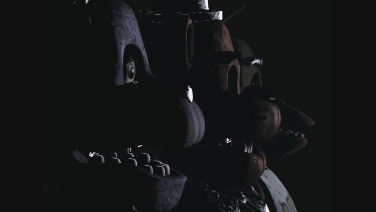 Five Night at Freddy's  3 (4)
