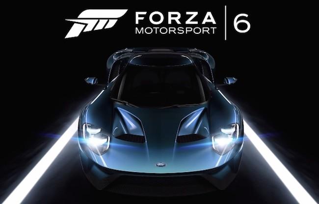 Forza Motorsport 6 006