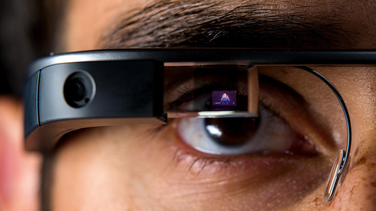 Google Glass (2)