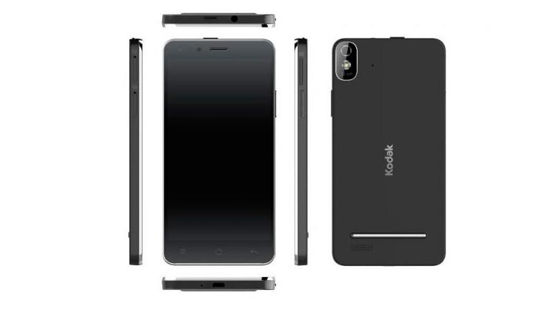 Kodak Smartphone 001