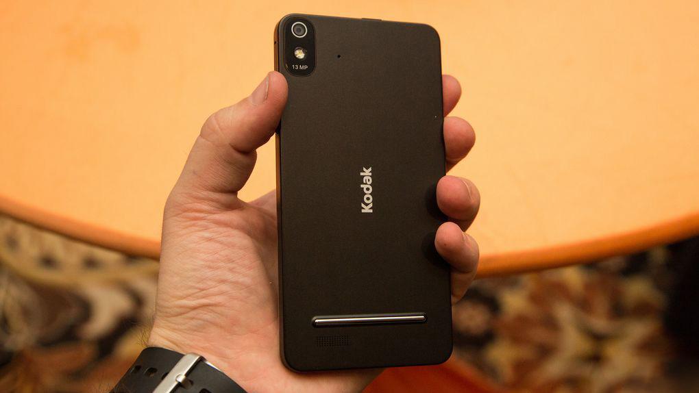Kodak Smartphone 003