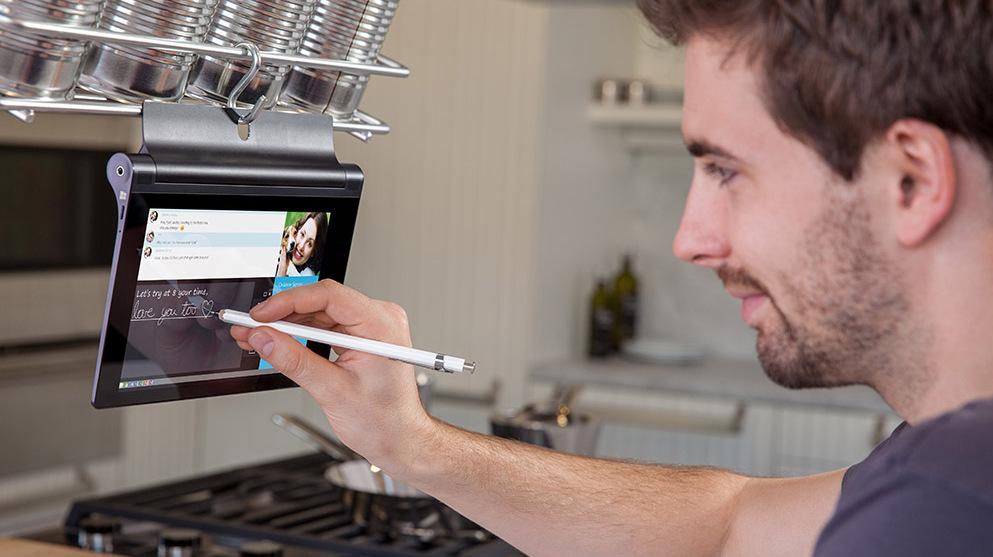 Lenovo AnyPen tablet Yoga (1)