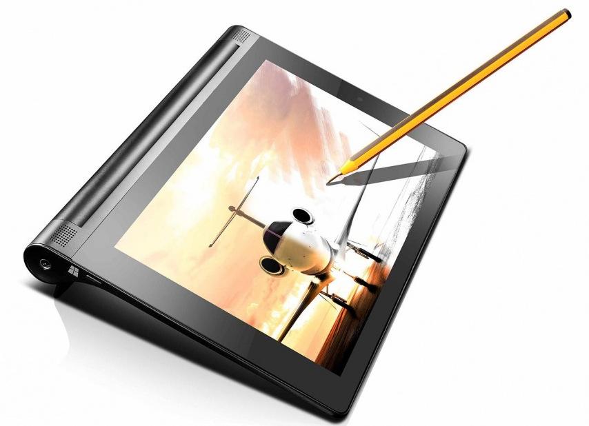 Lenovo AnyPen tablet Yoga (7)