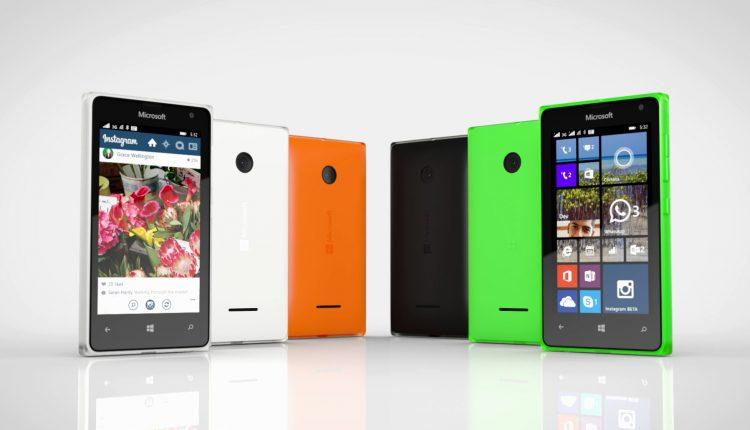 Lumia 435 532 003