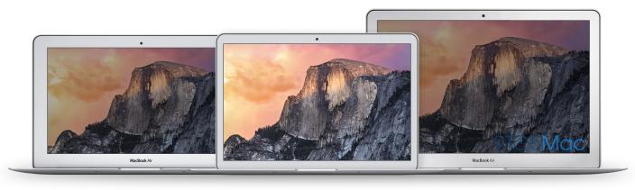 MacBook Air 2015 002
