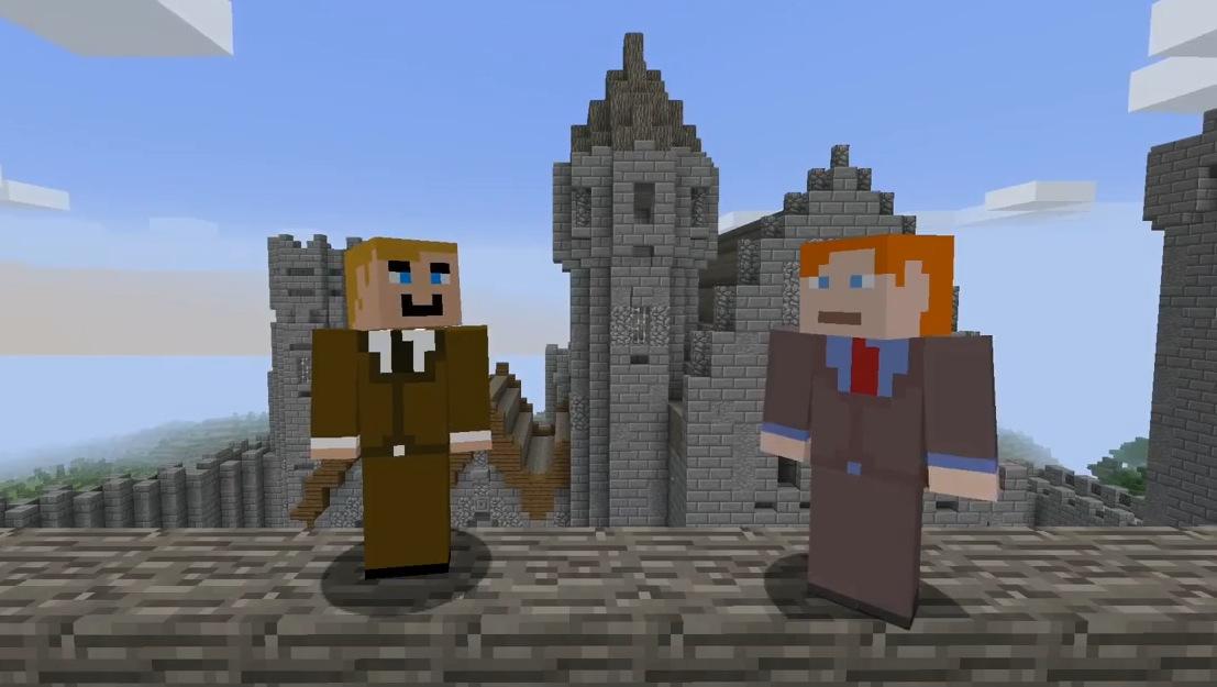 Minecraft Conan (2)