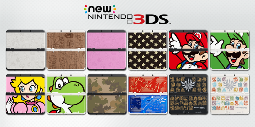 Nintendo New 3DS 004