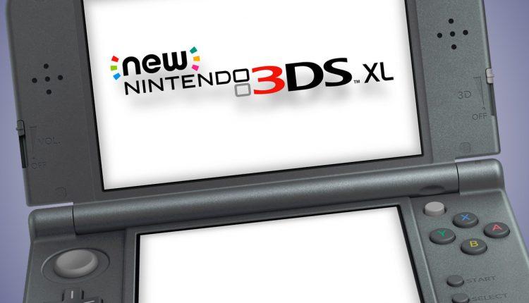 Nintendo New 3DS 006