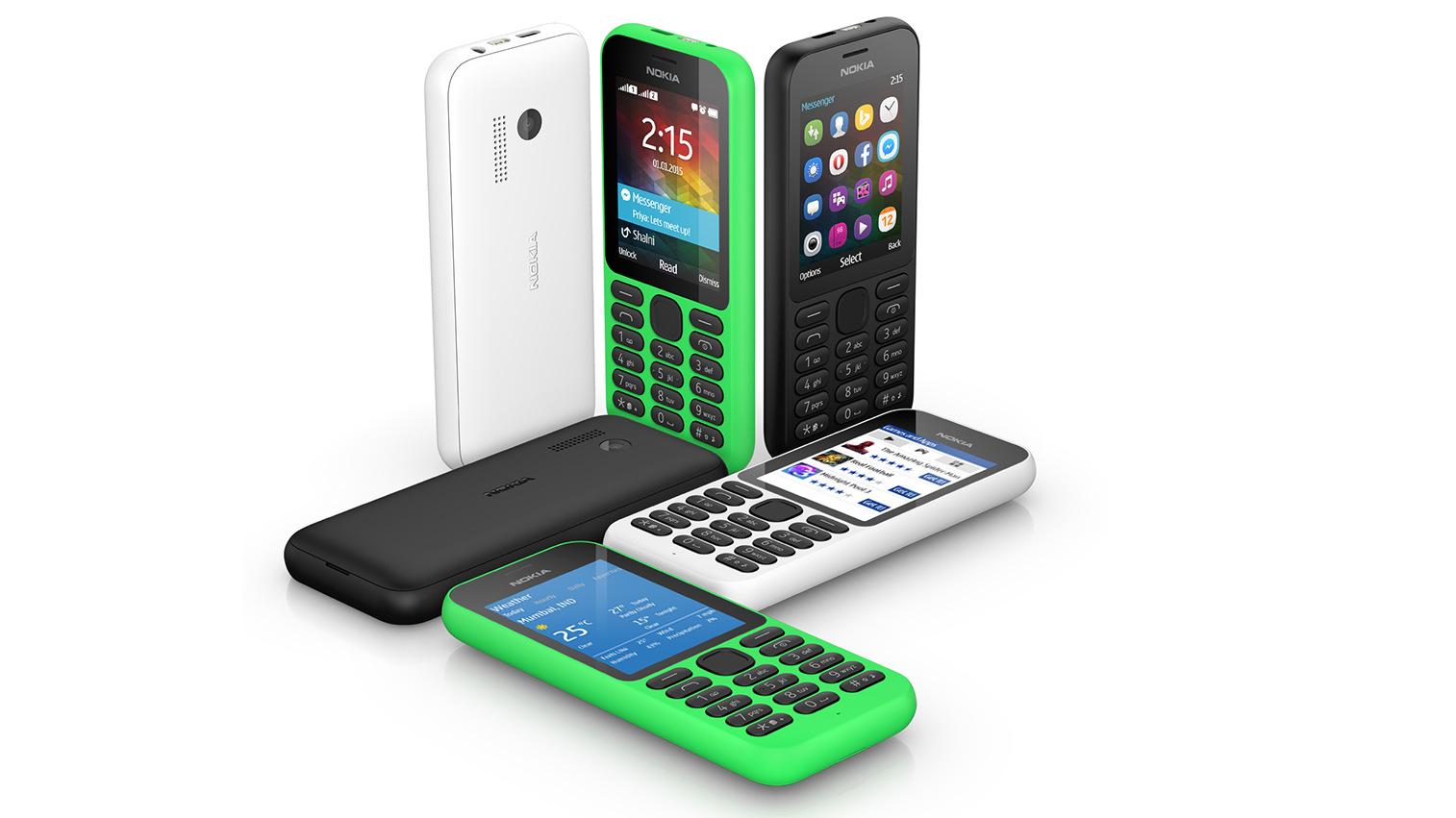 Nokia 215 (1)