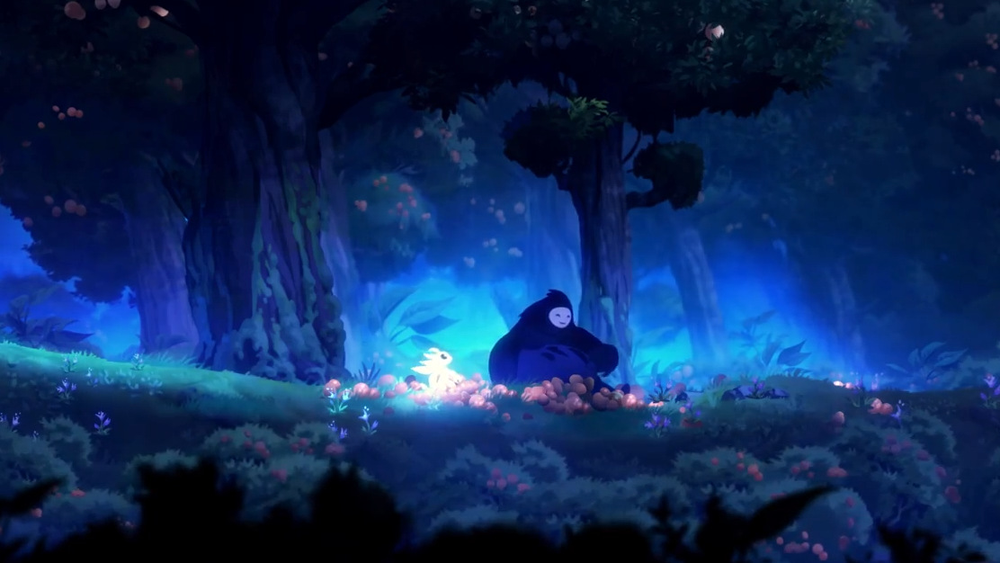 Ori & The Blind Forrest (3)