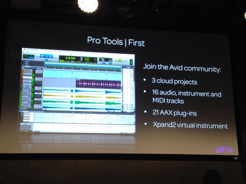 Pro Tools First (1)