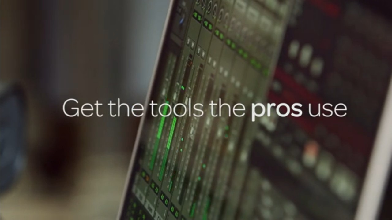 Pro Tools First (5)