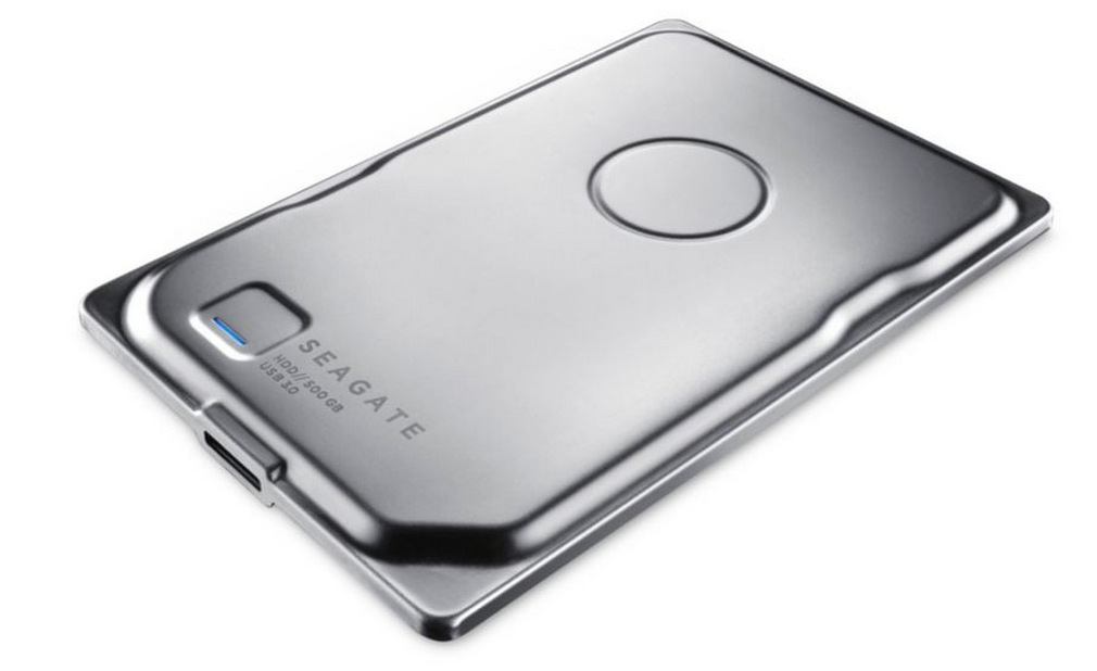 Seagte CES wirles thinnest HDD (7)