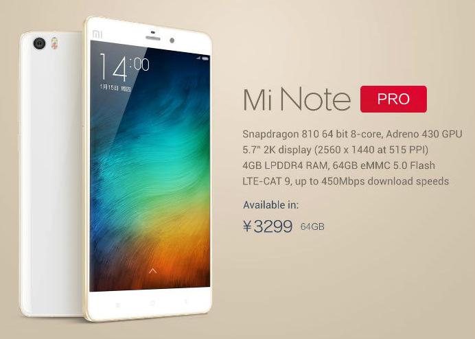 Xiaomi mi note (11)