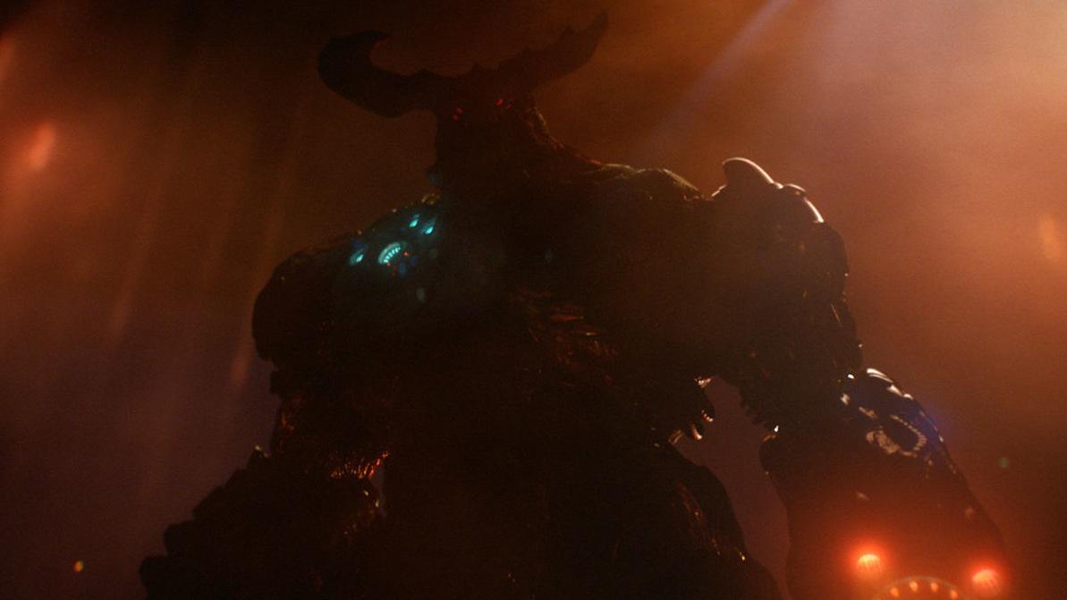 Doom Dishonored 2 E3 2015 Bethesda (5)