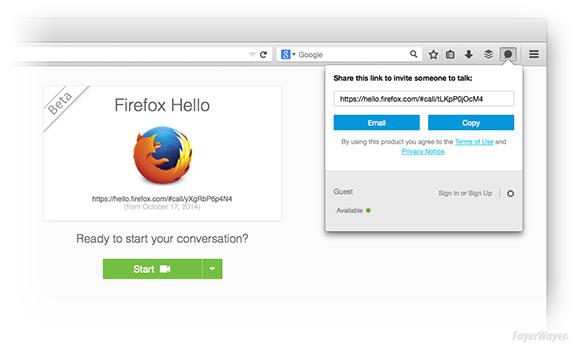 Firefox Hello 004