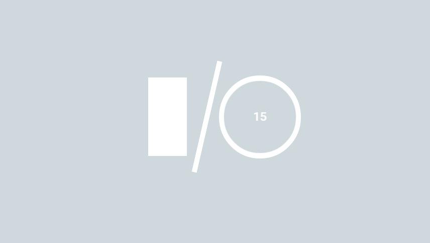 Google IO (2)