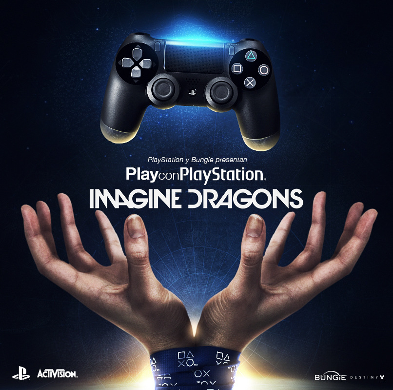 Imagine Dragons (3)