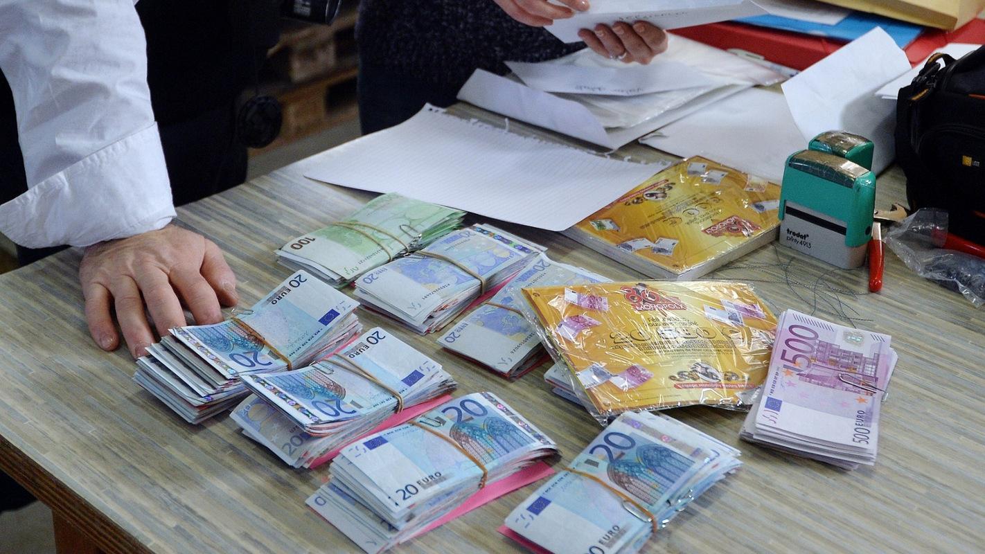 Monopolio 80 aniversario dinero real (1)