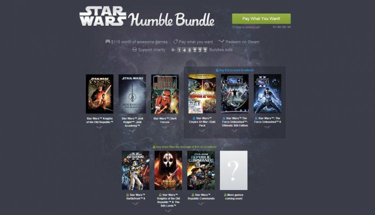 Star Wars humble bundle (2)