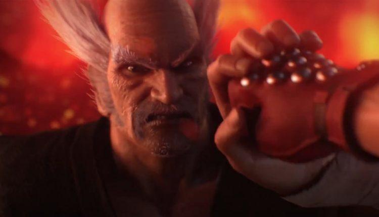 Tekken 7 (1)