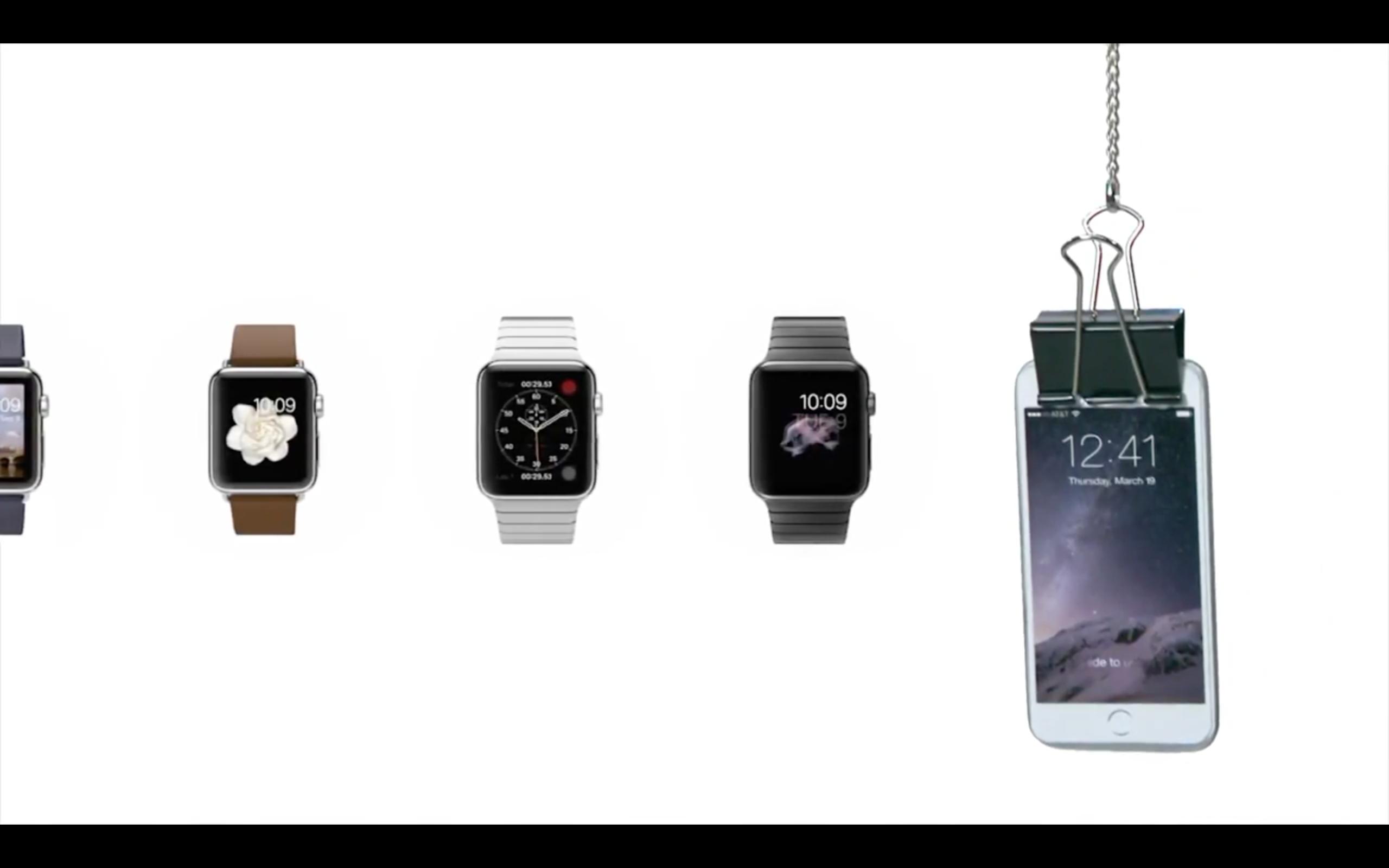 Apple Watch Pocket humor1