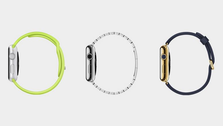 Apple Watch images (6)