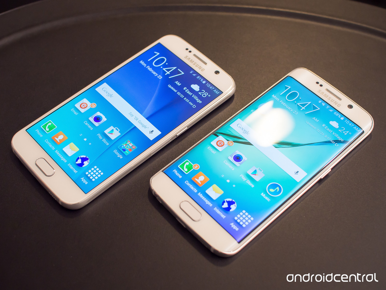 Galaxy S6 and Edge 001
