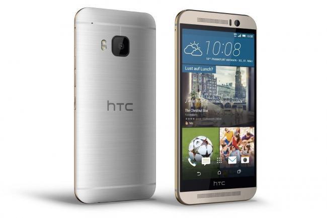 HTC One M9 035