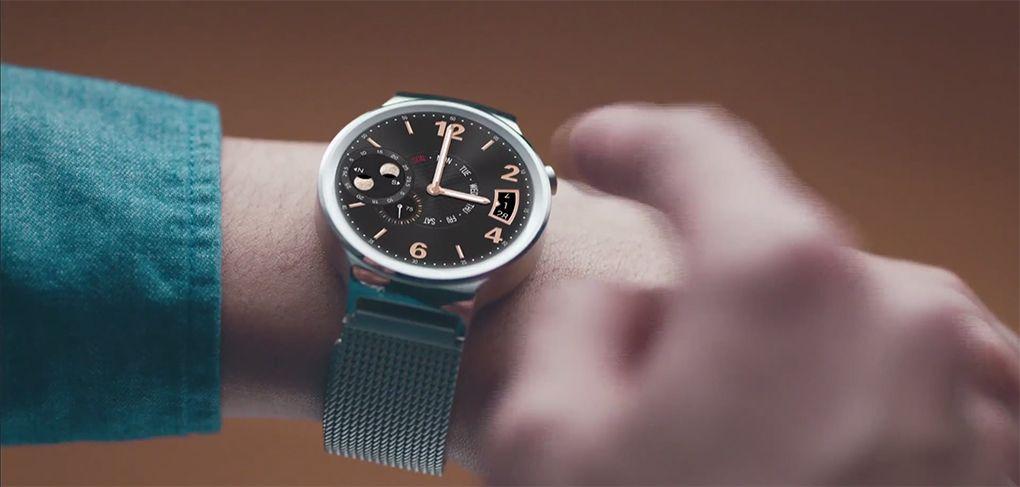 Huawei Watch 003