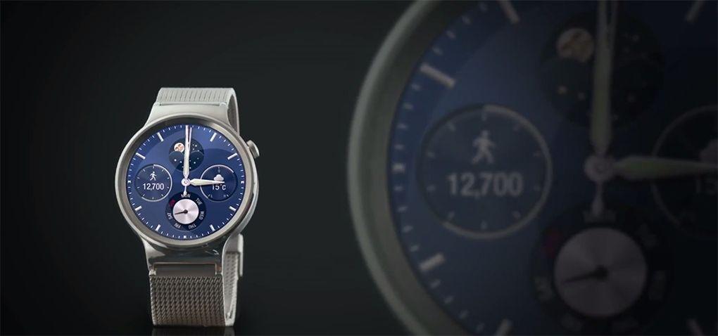 Huawei Watch 004