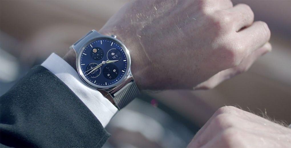 Huawei Watch 019