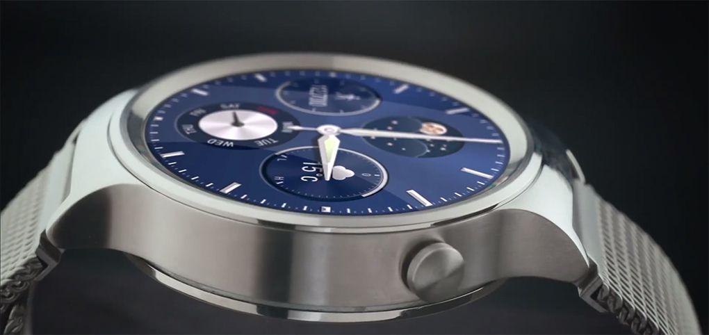 Huawei Watch 021