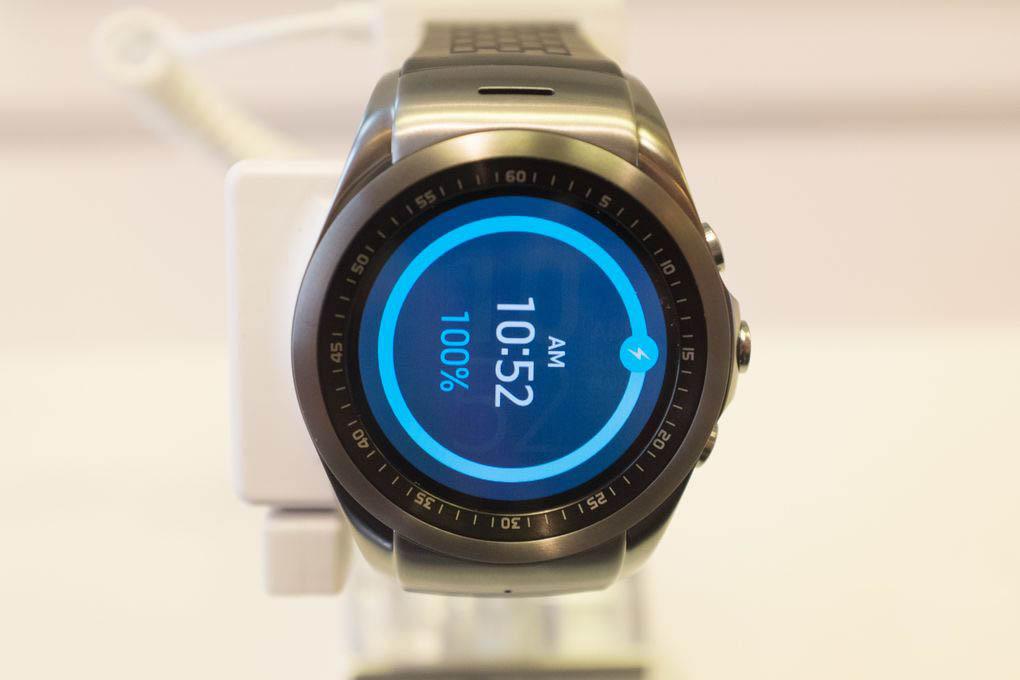 LG Watch Urbane 009