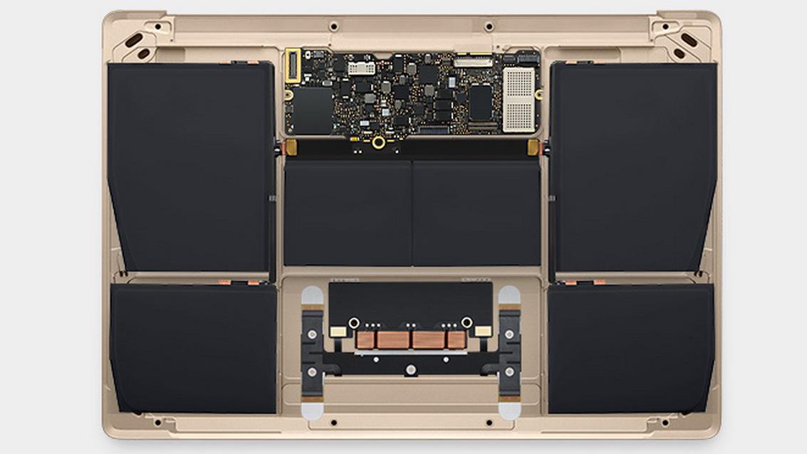 Macbook 2015 (4)