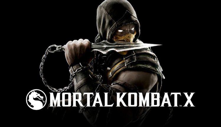 Mortal Kombat X story