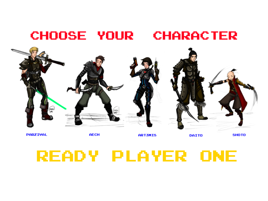 Ready-player-one-characters