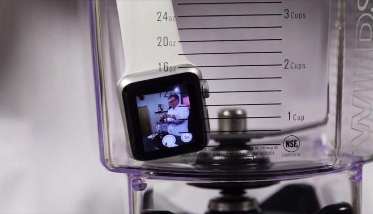 Apple Watch licuadora (1)