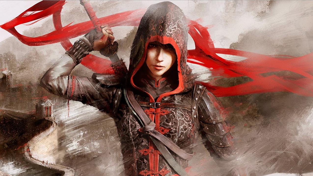 Assassin's Creed Chronicles China  (4)