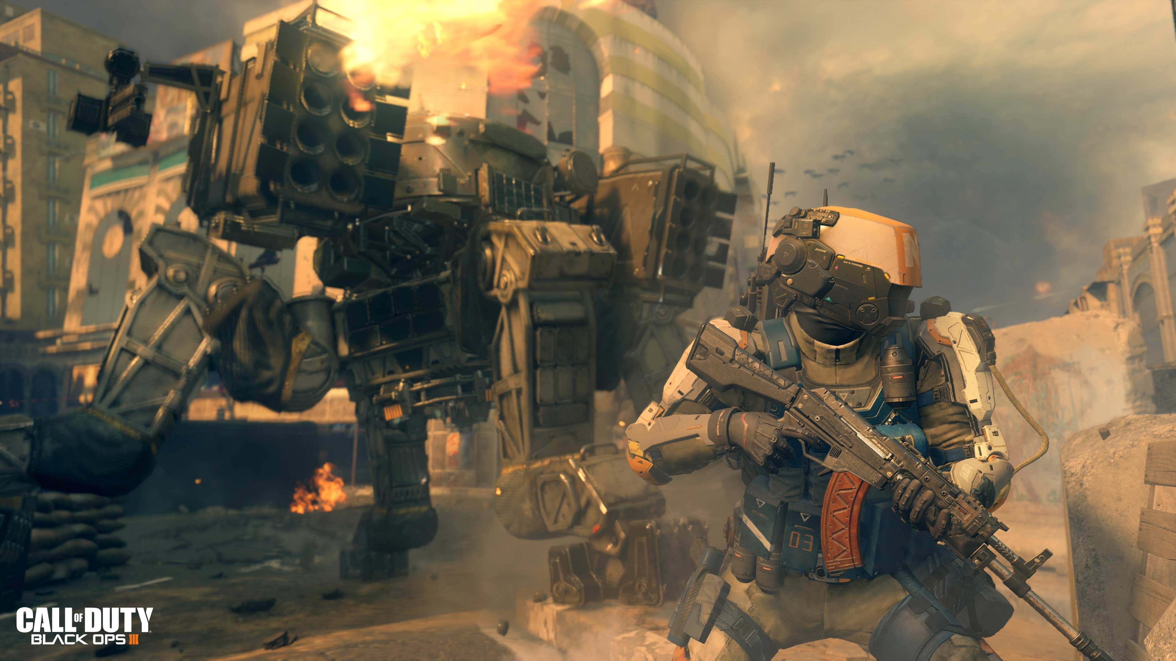 Call of Duty Black Ops 35