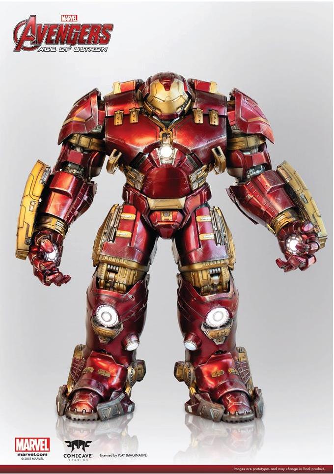 Hulkbuster action figure (2)