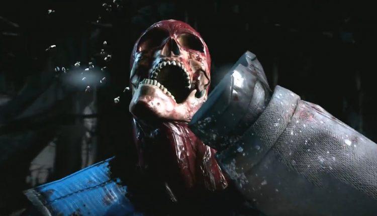Mortal Kombat Launch Trailer (5)