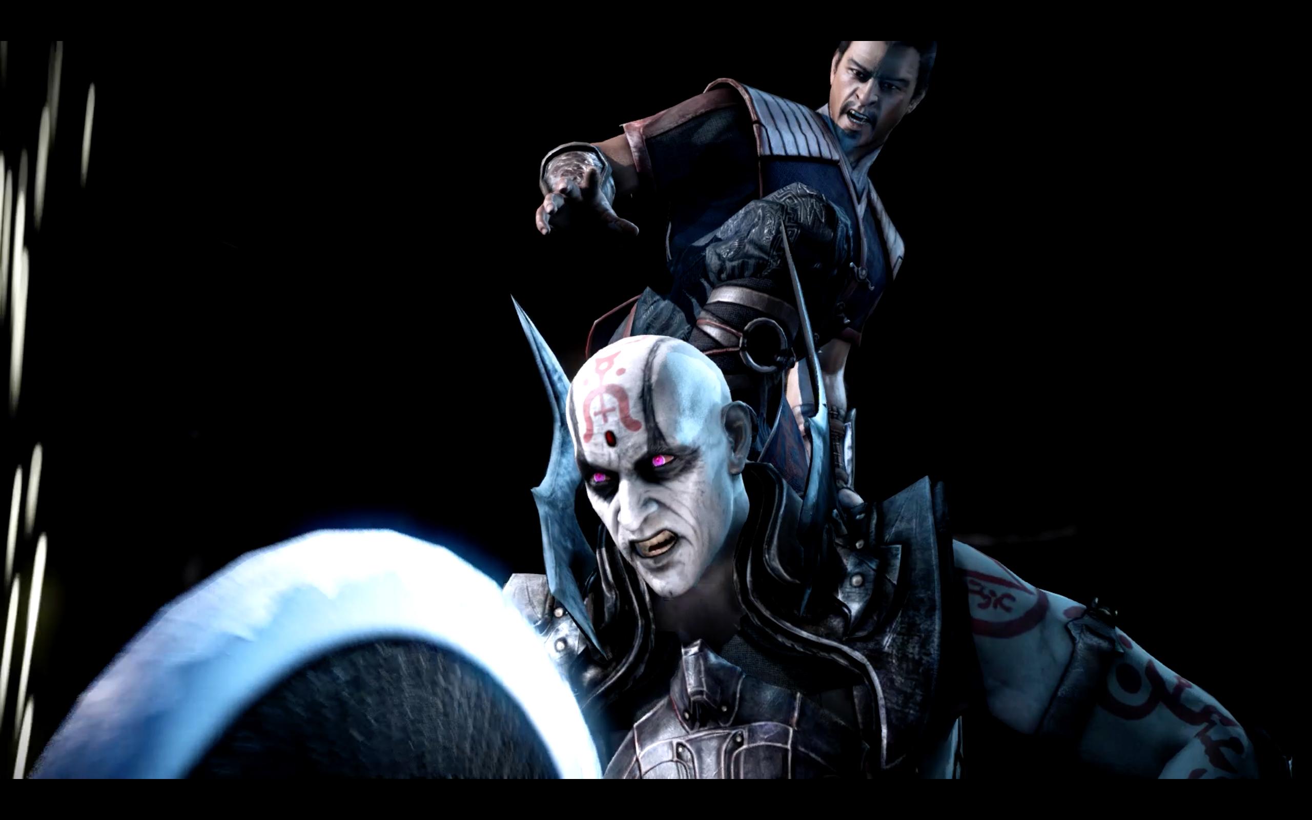 Mortal Kombat X Fatality2
