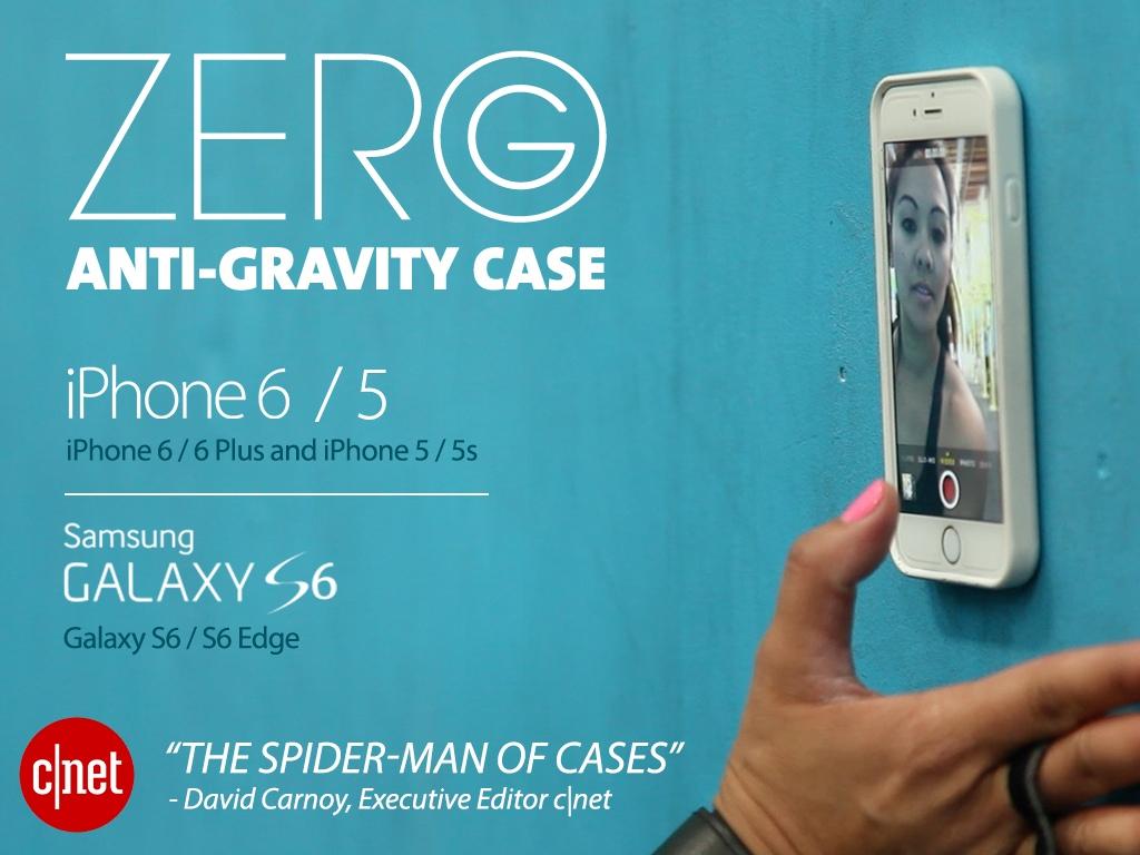 Zero G case iPhone (3)