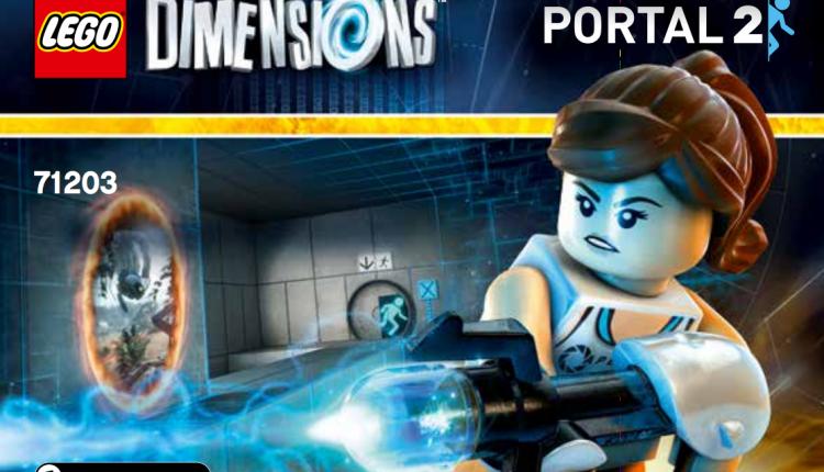 LEGO Dimensions2