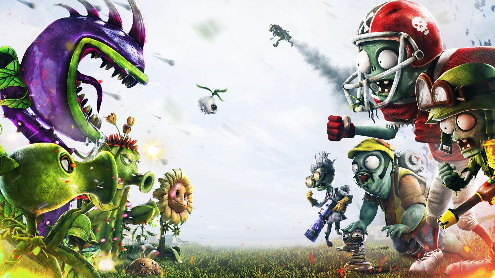 Plants vs zombies 3 (2)