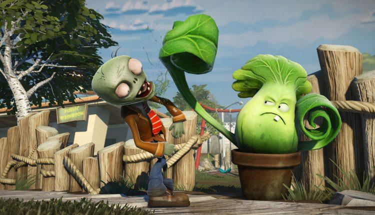 Plants vs zombies 3 (3)