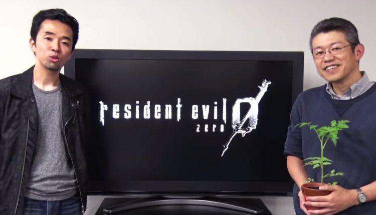 Resident Evil Zero HD (2)