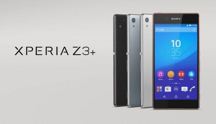 Xperia Z3+ (1)
